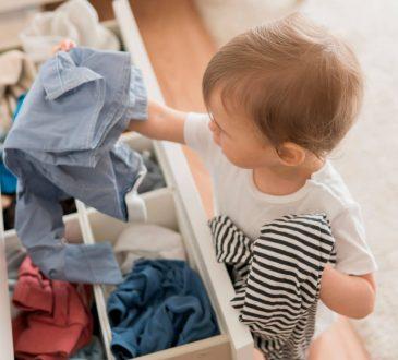 veličina odjeće za dijete