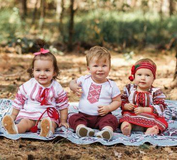 Starohrvatska mitologija - inspiracija za imena za bebu