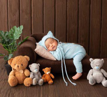 Imena za bebe