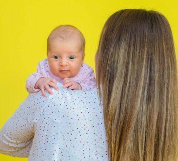 ljubav, priča s poroda