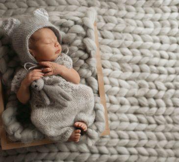 Studeni mjesec vrlo posebnih beba