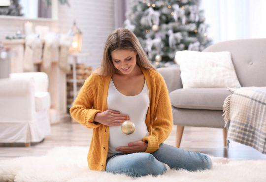 kako objaviti trudnoću