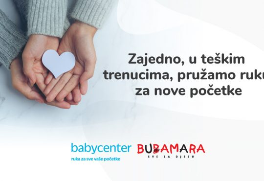 Baby Center i Bubamara