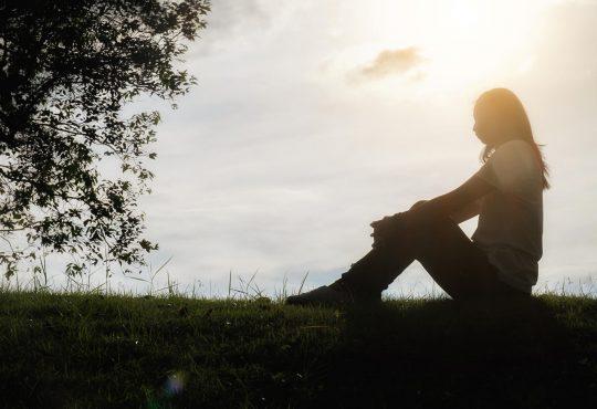 poslijeporođajna depresija