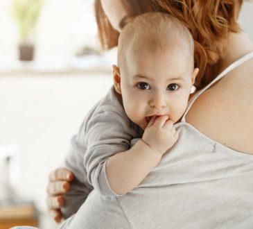 razvojni skok bebe
