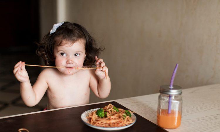 Dohrana za bebe