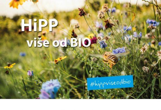 Hipp više od bio