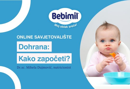 Bebimil online predavanje