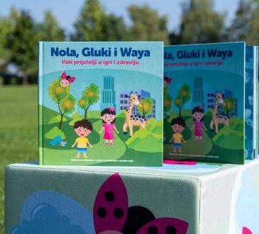 Nola Gluki i Waya